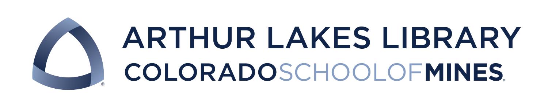 Arthur Lakes Library logo